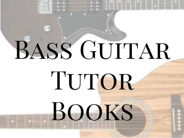 Bass Guitar Tutors